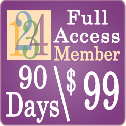 Full access to all retirement CE courses for 90 days