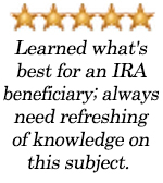 10 Essential IRA Tips for Helping Clients Save Taxes and Avoid Penalties - Denise Appleby