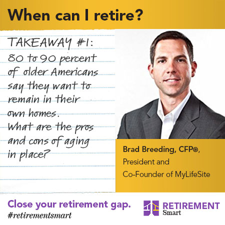 RetiementSmart Education for Future Retirees