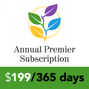 One-year Access to Over 80 Weekly Live, Rebroadcast and On-demand Courses Only $199