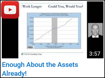 Michael Falk - Enough About the Assets, Already! - YouTube clip