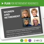 Women and Retirement – Cindy Hounsell, Mary Beth Franklin, Shelley Giordano, Betty Meredith