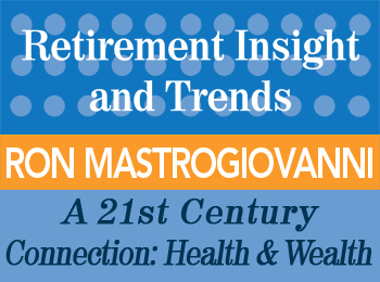 A 21st Century Connection: Health and Wealth - Ron Mastrogiovanni - RIT article