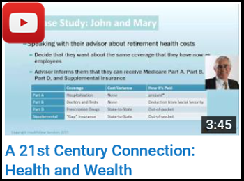 Horan- Tax-Efficient Draw Downs in Retirement - YouTube brief - YouTube clip