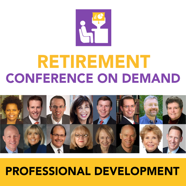 A Retirement Conference On Demand