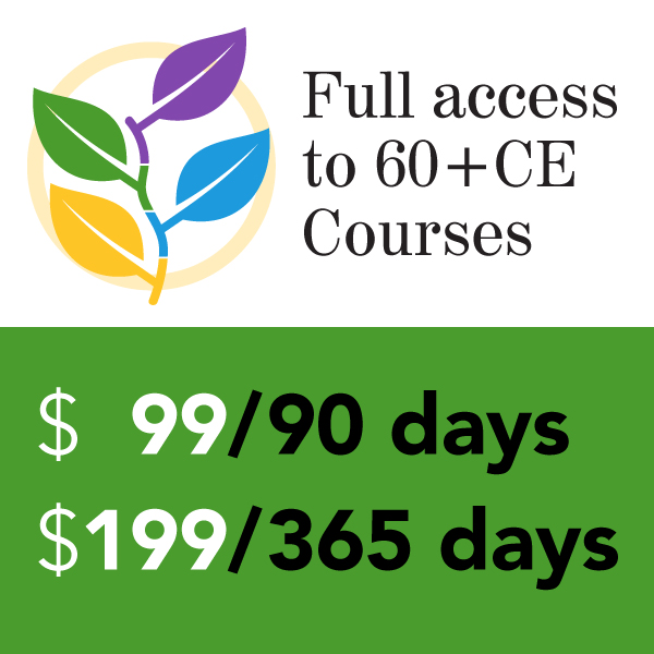 Retirement Resource Center Professional Development CE Memberships
