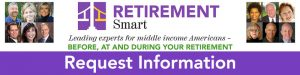Request more information about Retirement Smart courses
