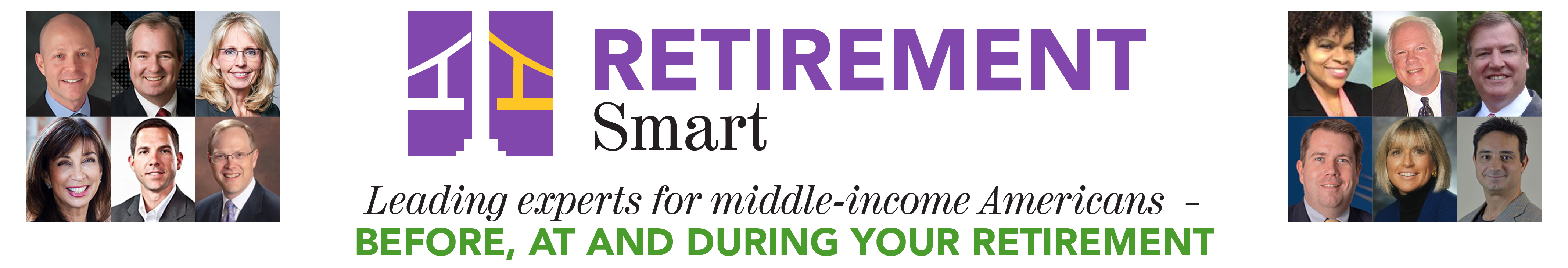 Retirement Smart for Consumers, Employees, Clients