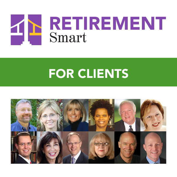 Retirement Smart for Wealth Managers