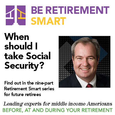 Be Retirement Smart - Webinar #2 - William Meyer
