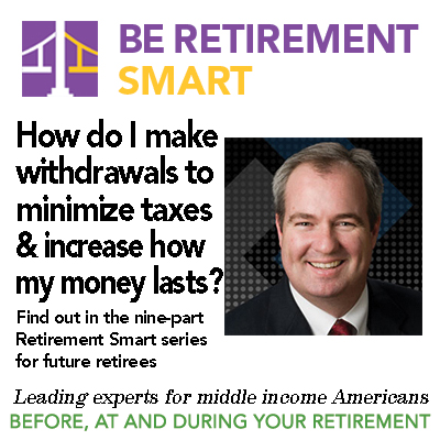 Be Retirement Smart - Webinar #9 - William Meyer