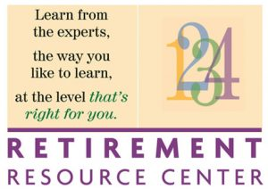 Retirement Resource Center